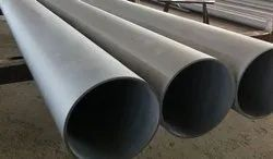 SS 316Ti Welded Pipe