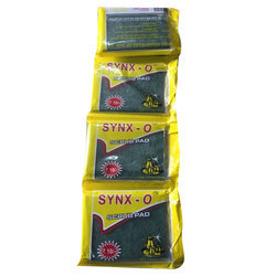 Synx- O Scrub Pad, Packaging Type: Packet