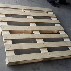 Euro Wood Pallet