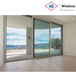 AIS Imperia Series Aluminium Sliding Door