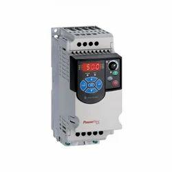 Allen Bradley 4P2 208V Power Flex 700S AC Drive - ROCKWELL