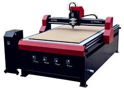 CNC Acrylic Wood Router Cutting Machine