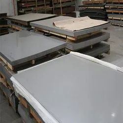 Stainless Steel 409 Sheets And Plates