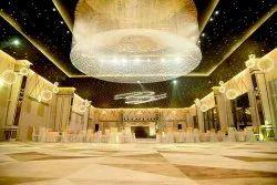 Banquet Hall Interior Designing Services