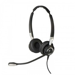 Jabra Biz 2400 II QD Duo Headset