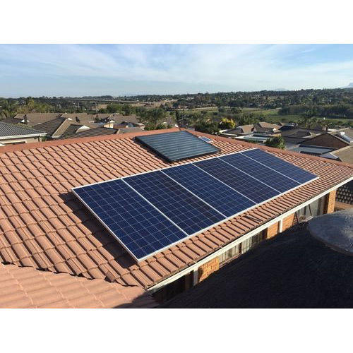Solar Rooftop Panel Manufacturer From Ahmedabad