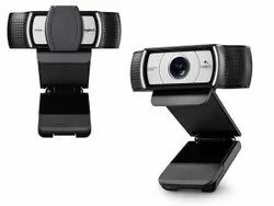C930e Business Webcam Camera
