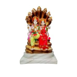 Vishnu Snake Statue