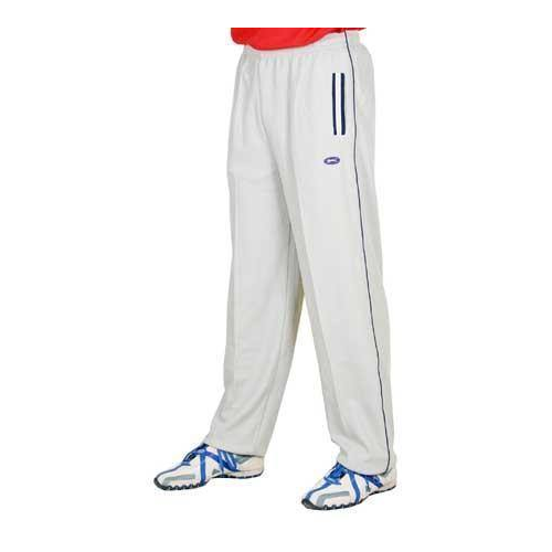 huge range of the sale of shoes outlet store White Cotton Track Pant