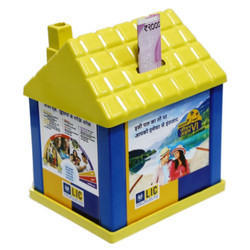LIC Money Box