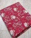 Hand Block Printed Cotton Fabric