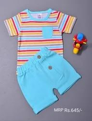 Hugabear Cotton Kids Shirt