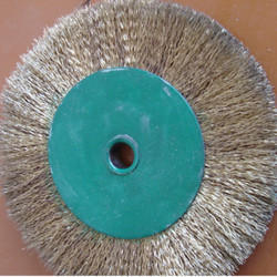 Steel Polishing Brush