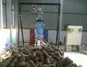 Energy Biomass Briquetting Plant
