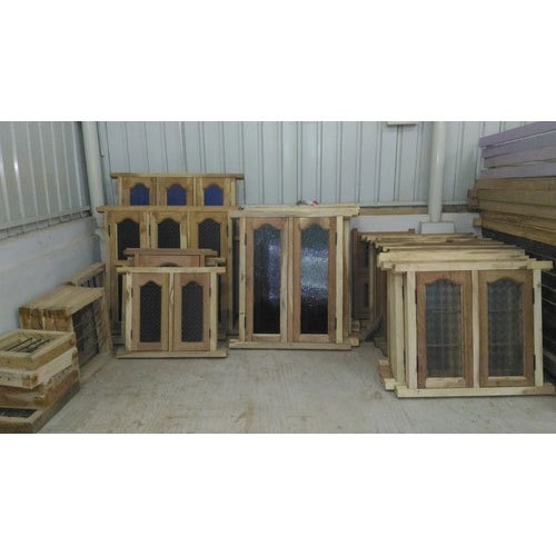 Wooden Window Frame Dimension Size 1 2 Feet And 3