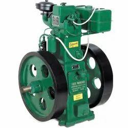 6 HP 660 RPM Slow Speed Diesel Engine