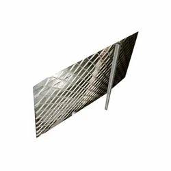 Aluminium Aluminum Window Grill