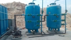 Industrial Effluent Pharmaceutical Industry Raw Water Treatment Plant
