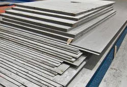 Nickel Iron Alloys