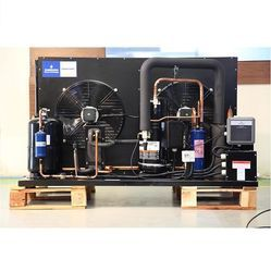 Emerson Copeland Scroll Air-cooled Condensing Units, 380-420V-3ph-50Hz