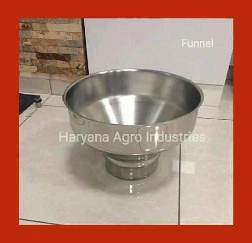 Milk Funnel