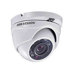 2 MP Hikvision Outdoor CCTV Dome Camera