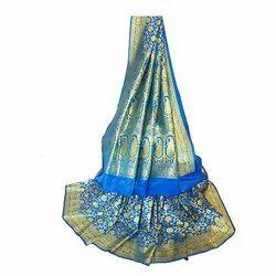 Angosree Banarasi Silk Saree