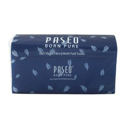 Paseo Multi Fold Towel