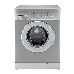 Stainless Steel Fully Automatic Automatic Front Load Washing Machine, For Residential
