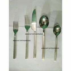 Polished Stainless Steel Cutlery for 5 star Hotel