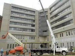 College Construction Service