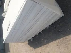 White Natural marble. Makrana Imported Marble, Flooring