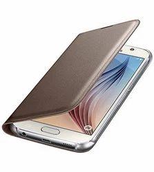 Samsung J2 Designer Leather Back Cover