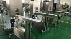 Automatic Energy Bar Making Machine with Cooling Conveyor