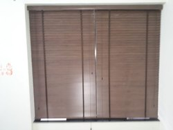 Wooden Window Blinds