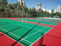PP Tiles Sports  Flooring