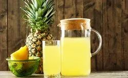 Pineapple Pulp And Concentrate, Packaging Type: Drum