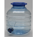 PET Plastic Water Dispenser