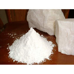 White Talc Powder