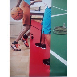 Sports & Wellness Flooring