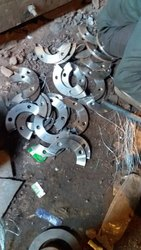 MS Split Flanges