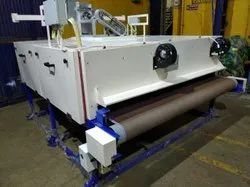 Litel IR Heating Systems for Technical Textiles