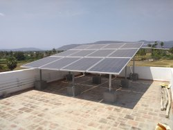 Vikram 265w Polycrystaline  Solar Panels