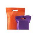PP Non Woven D Cut Carry Bag