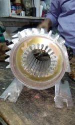 1 Phase / 3 Phase Motor Winding