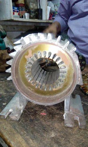 1 Phase / 3 Phase Motor Winding in Jalalpore Road, Navsari, Varniraj ...