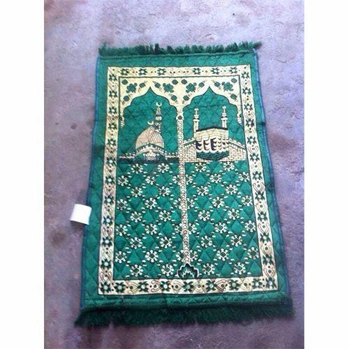 Size 2 7 X6 2 Agra Rug India: Janamaz Carpets, Size: 2 X 6 Feet, Rs 60 /piece, Ishika