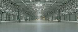 Industrial & Warehouse Space
