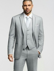 Party 3 Piece Suits For Mens