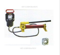 Jainson Tejas-630 Hydraulic Crimping Tool